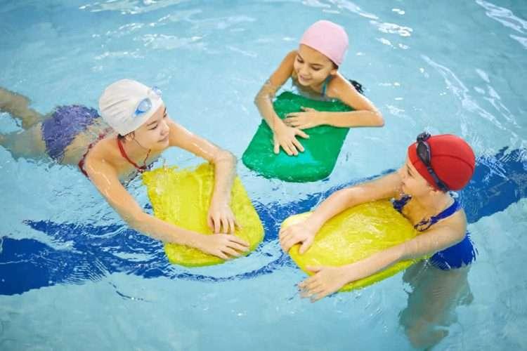¿Qué es un tratamiento de choque en la piscina? 1