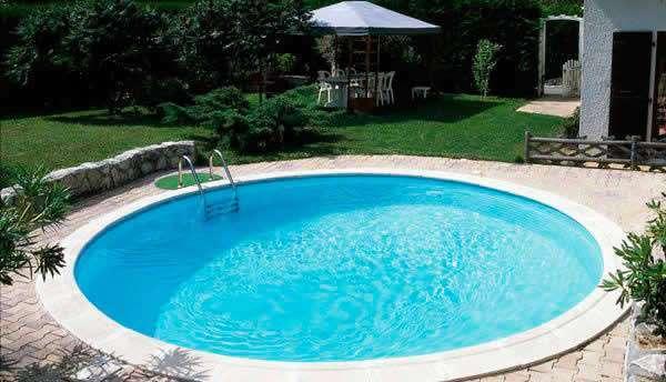 Cómo mantener el Liner de una piscina en 8 pasos 1