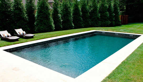 Cómo Calcular el volumen de una piscina 2