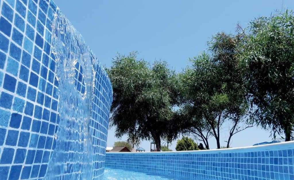 revestimiento de liner en piscinas