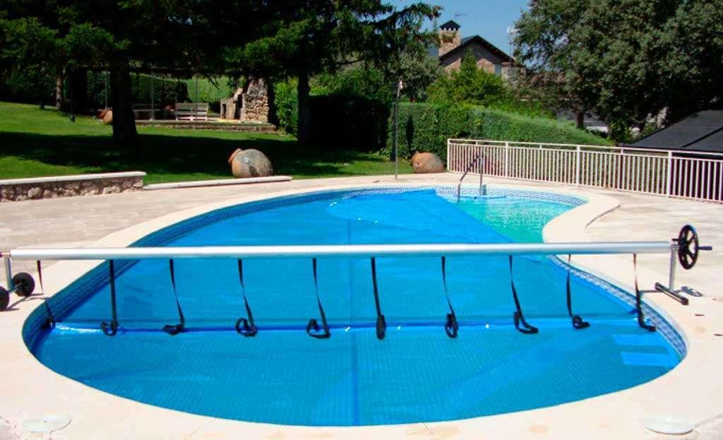 Cobertor de verano: mantén la temperatura del agua 1
