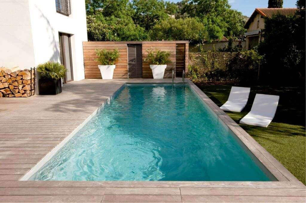 ¿Qué tipo de piscina enterrada es mejor para mí? 1