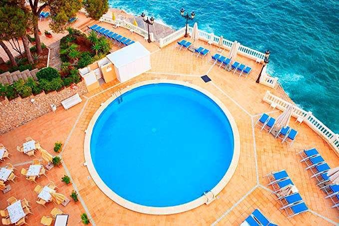 pintura epoxi para piscinas