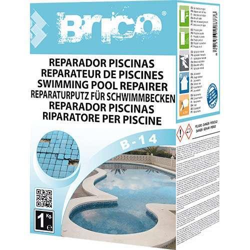 Reparador de Piscinas Brico B-14