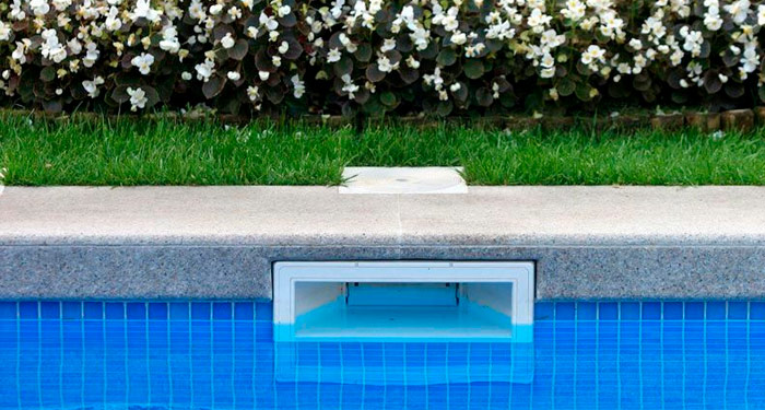 ¿Cómo sacar el aire a una bomba de piscina? 1
