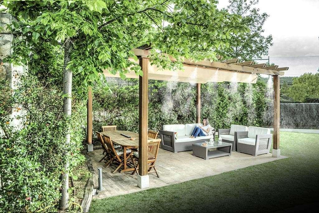 Claves para cuidar tu jardín en verano 2